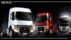 Renault Trucks rinnova tutta la gamma - Immagine: 44