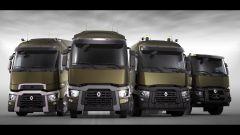 Renault Trucks rinnova tutta la gamma - Immagine: 1