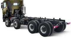 Renault Trucks rinnova tutta la gamma - Immagine: 10