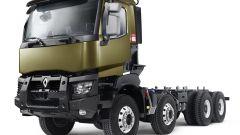 Renault Trucks rinnova tutta la gamma - Immagine: 12