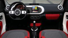 Nuova Renault Twingo - Immagine: 41