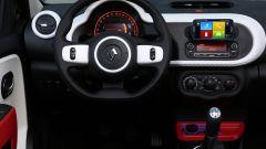 Nuova Renault Twingo - Immagine: 47