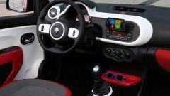 Nuova Renault Twingo - Immagine: 45