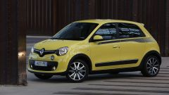Nuova Renault Twingo - Immagine: 31