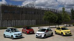 Nuova Renault Twingo - Immagine: 21