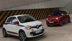 Nuova Renault Twingo - Immagine: 22