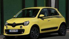 Nuova Renault Twingo - Immagine: 23