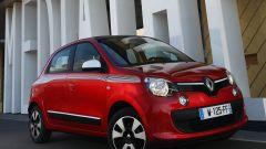 Nuova Renault Twingo - Immagine: 3
