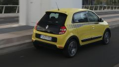 Nuova Renault Twingo - Immagine: 7