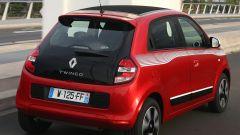 Nuova Renault Twingo - Immagine: 26