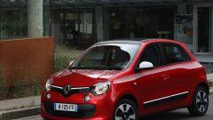 Nuova Renault Twingo - Immagine: 18