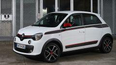 Nuova Renault Twingo - Immagine: 16