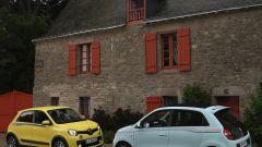 Nuova Renault Twingo - Immagine: 15
