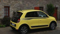 Nuova Renault Twingo - Immagine: 14