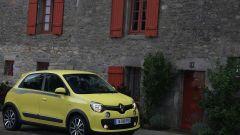 Nuova Renault Twingo - Immagine: 13