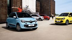 Nuova Renault Twingo - Immagine: 12