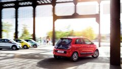 Nuova Renault Twingo - Immagine: 10