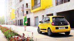 Nuova Renault Twingo - Immagine: 1