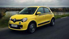 Nuova Renault Twingo - Immagine: 17