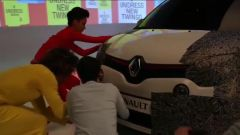 Renault Twingo 2014 - Immagine: 18