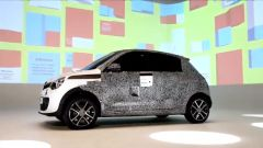 Renault Twingo 2014 - Immagine: 22