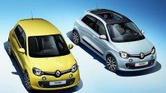 Renault Twingo 2014 - Immagine: 16