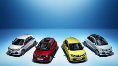 Renault Twingo 2014 - Immagine: 14