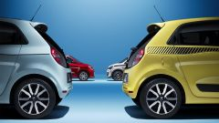 Renault Twingo 2014 - Immagine: 3