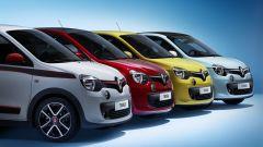 Renault Twingo 2014 - Immagine: 2