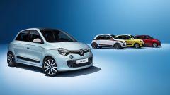 Renault Twingo 2014 - Immagine: 6