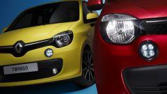 Renault Twingo 2014 - Immagine: 1