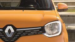 Renault Twingo 2019 facelift