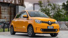 Renault Twingo 2019: è ancora lei la regina della città - Immagine: 20