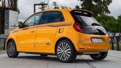 Renault Twingo 2019: è ancora lei la regina della città - Immagine: 21