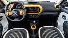 Renault Twingo 2019: è ancora lei la regina della città - Immagine: 7
