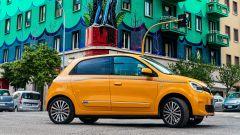 Renault Twingo 2019: è ancora lei la regina della città - Immagine: 23