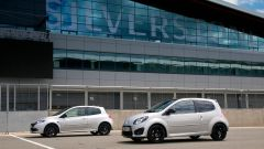Renault Twingo RS e Clio RS Silverstone GP - Immagine: 4