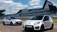 Renault Twingo RS e Clio RS Silverstone GP - Immagine: 5
