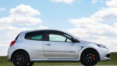 Renault Twingo RS e Clio RS Silverstone GP - Immagine: 2