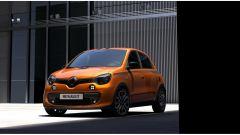 Renault Twingo GT: 110 cavalli per la città - Immagine: 2