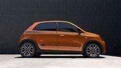 Renault Twingo GT: 110 cavalli per la città - Immagine: 8