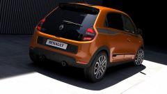 Renault Twingo GT: 110 cavalli per la città - Immagine: 1