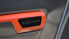 Renault Twingo GT Energy TCe 110: badge laterali Renault Sport