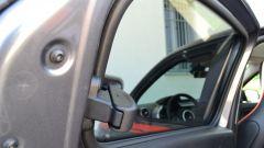Renault Twingo GT Energy TCe 110:  finestrini posteriori