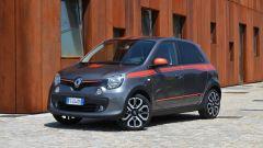 Renault Twingo GT Energy TCe 110:  foto 2