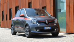 Renault Twingo GT Energy TCe 110:  foto 4