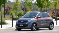 Renault Twingo GT Energy TCe 110: il test drive MotorBox