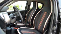 Renault Twingo GT Energy TCe 110:  interni