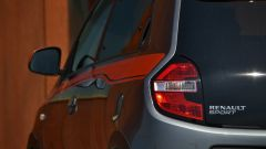Renault Twingo GT Energy TCe 110:  le luci posteriori