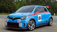 Renault Twingo: i miei primi 20 anni - Immagine: 30